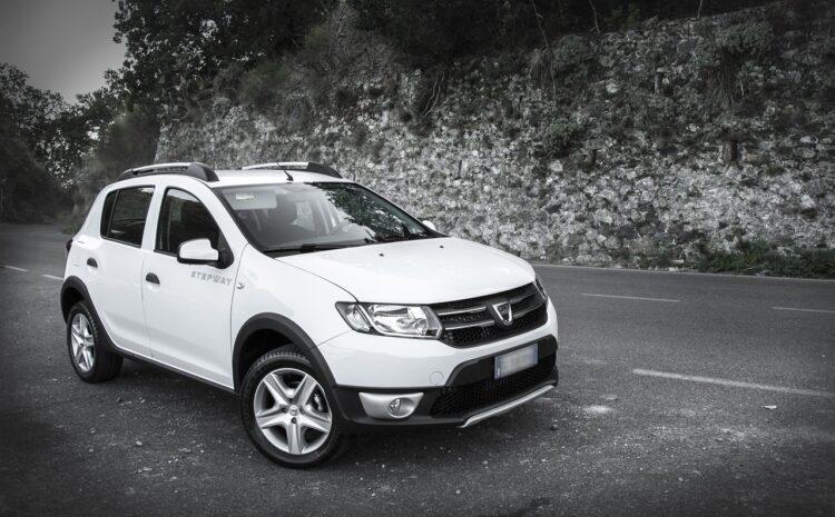 Nowa Dacia Sandero będzie przełomem dla rumuńskiej marki?
